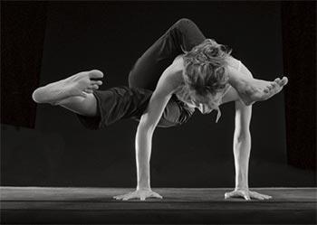 finding flexibility